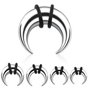 Rozpychacz do ucha 3mm O-Ring stal chirurgiczna 316l (r05/3)